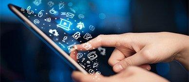 منصة التسويق الالكتروني علي الفيس بوك