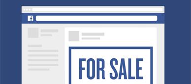التسويق الالكتروني علي الفيس بوك