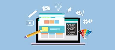 خدمات التصاميم الالكترونية