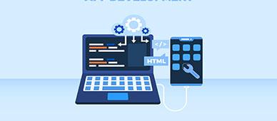 خدمات تطوير المواقع الالكترونيه